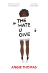 the hate u give large